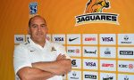 Mario Ledesma is the Jaguares new Super Rugby head coach