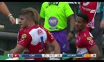 Lions v Jaguares Rd.2 2018 Super Rugby video highlights