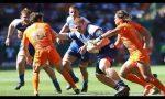 Stormers v Jaguares Super Rugby Rd.1 2018 Video Highlights | Super Rugby Video Highlights
