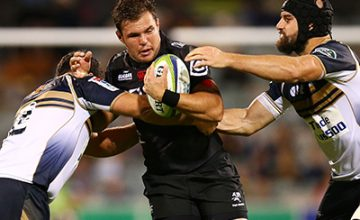 Gloucester Rugby confirm the signing of hooker Franco Marais