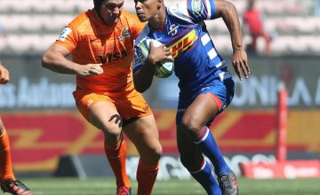 Damian Willemse returns from injury and will play Super Rugby this weekend
