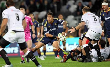 Aaron Smith returns to the Highlanders starting line up
