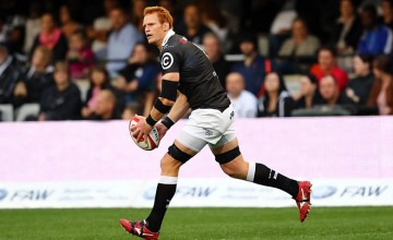 Philip van der Walt has been ruled out of action this week