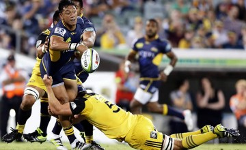 Christian Lealiifano is back in Canberra and ready for Super Rugby