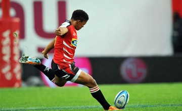 Elton Jantjies needs a good year in Super Rugby for South African Rugby