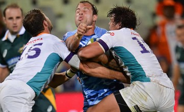 Francois Hougaard will now not play Super Rugby for the Bulls in 2016