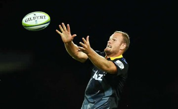 James Broadhurst will miss the start of Super Rugby