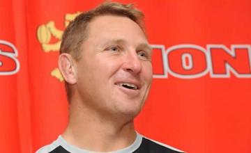 Johan Ackermann will coach South Africa A