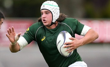 Ben Hyne has signed a new contract with the Brumbies