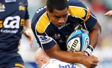 Ita Vaea has been forced to retire from playing rugby