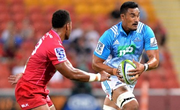 Jerome Kaino looks set to miss a month of Super Rugby