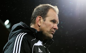 Hurricanes assistant coach John Plumtree