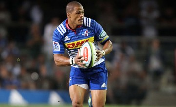 Stormers captain Juan de Jongh will not play against the Bulls