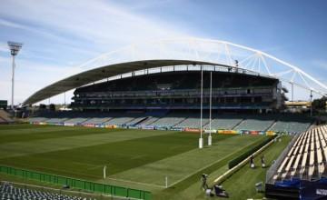 The Blues host the Jaguares atthe QBE Stadium, North Harbour