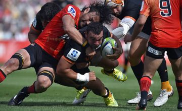 Agustin Creevy returns to the Jaguares starting team