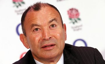 Eddie Jones: Super Rugby puts me to sleep