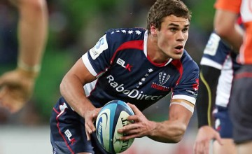 Tom English returns from injury by starting for the Rebels