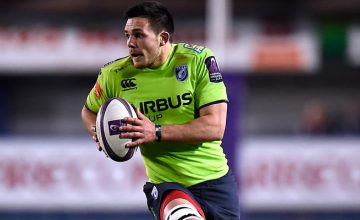 Ellis Jenkins has been added to the Wales squad