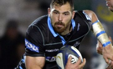 Sean Lamont has been included in the Scotland squad