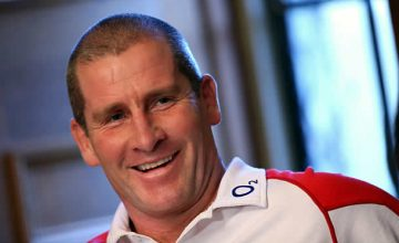 Stuart Lancaster has been linked to the Force and the Red