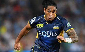 Joe Tomane has been ruled out for the Super Rugby season