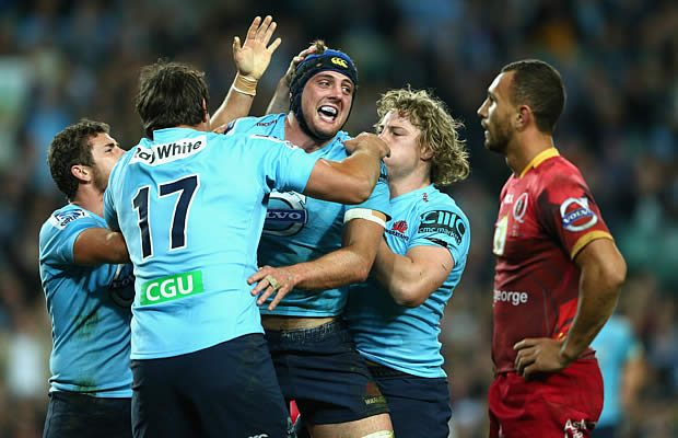 Image result for waratahs super rugby 2017