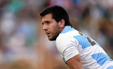 Santiago Gonzalez Iglesias starts at 10 for Argentina