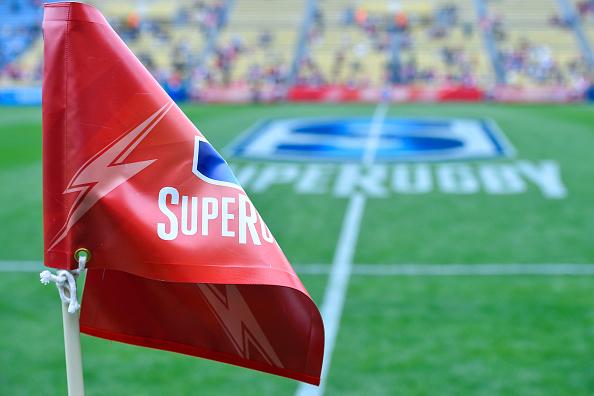 Super Rugby Live Scores