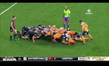 Super Rugby ,Video Highlights ,