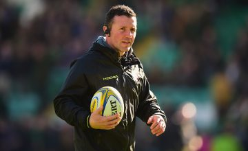 Aaron Mauger will coach the Highlanders in 2018